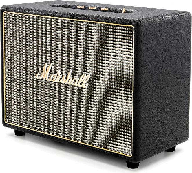 Marshall Woburn Bluetooth Wireless Speaker - $249.99 Amazon or BestBuy