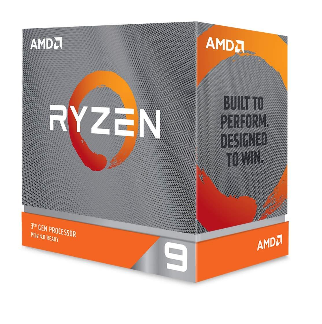 Amd Ryzen 9 3950x - $750 (pre-order) Amazon