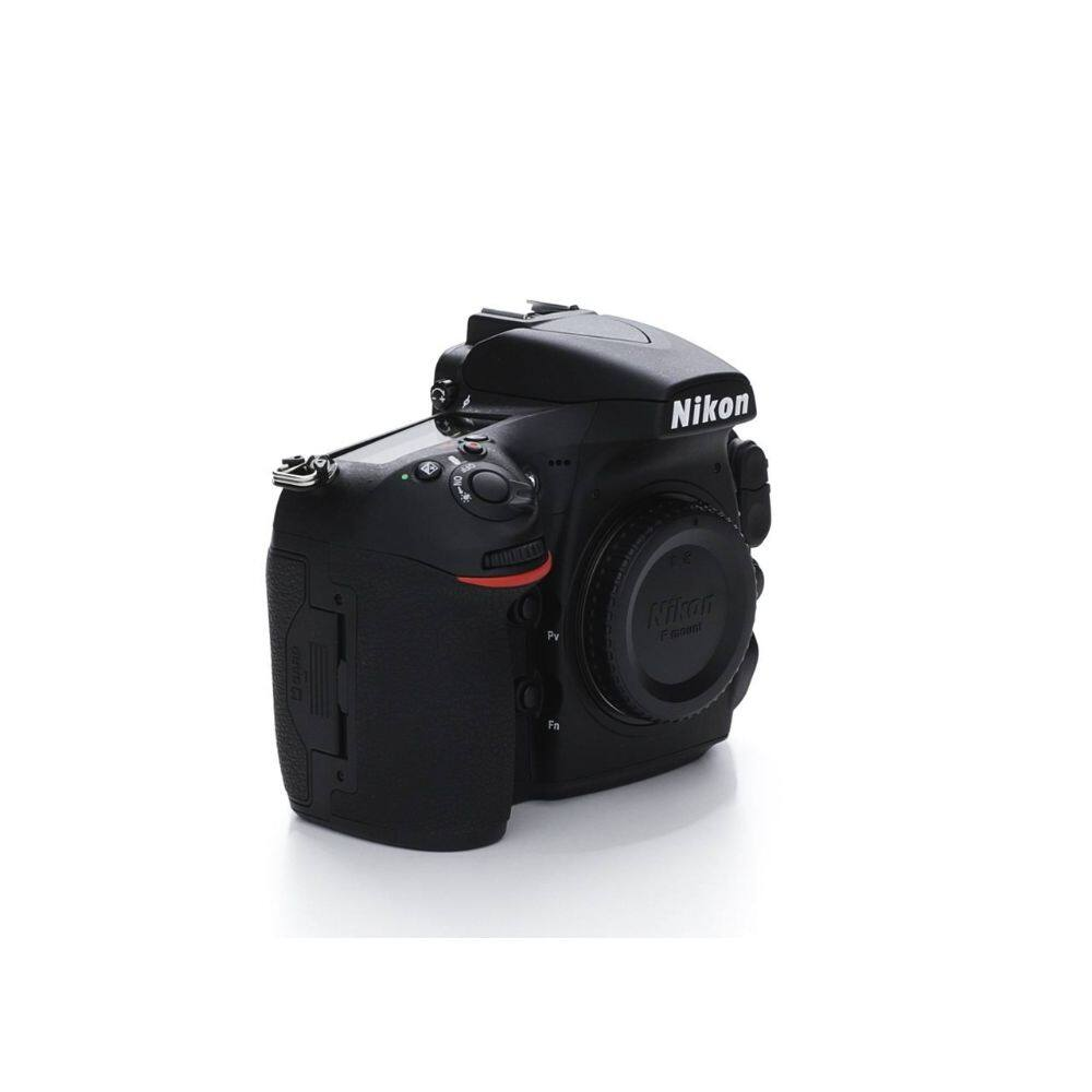 Nikon D810 Body Only for $2079 Free shipping and no tax for many on Abes of Maine