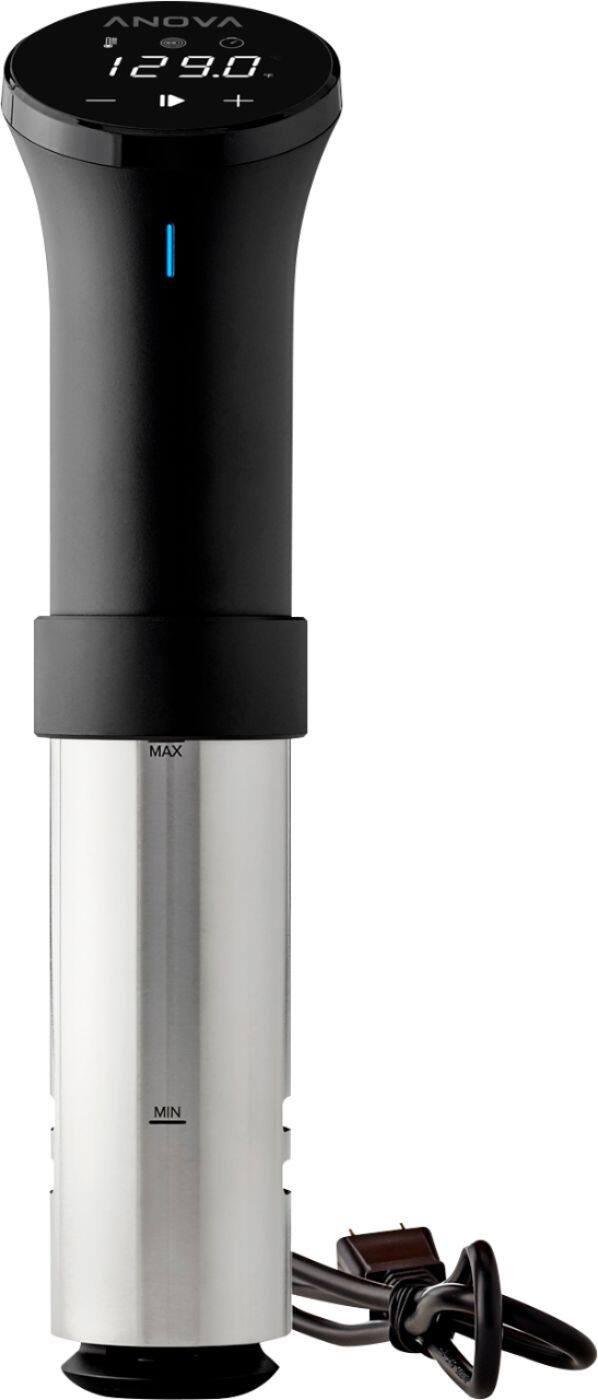 $119.99 Anova - Precision Cooker Wifi - Black (AN500-US00) Best Buy