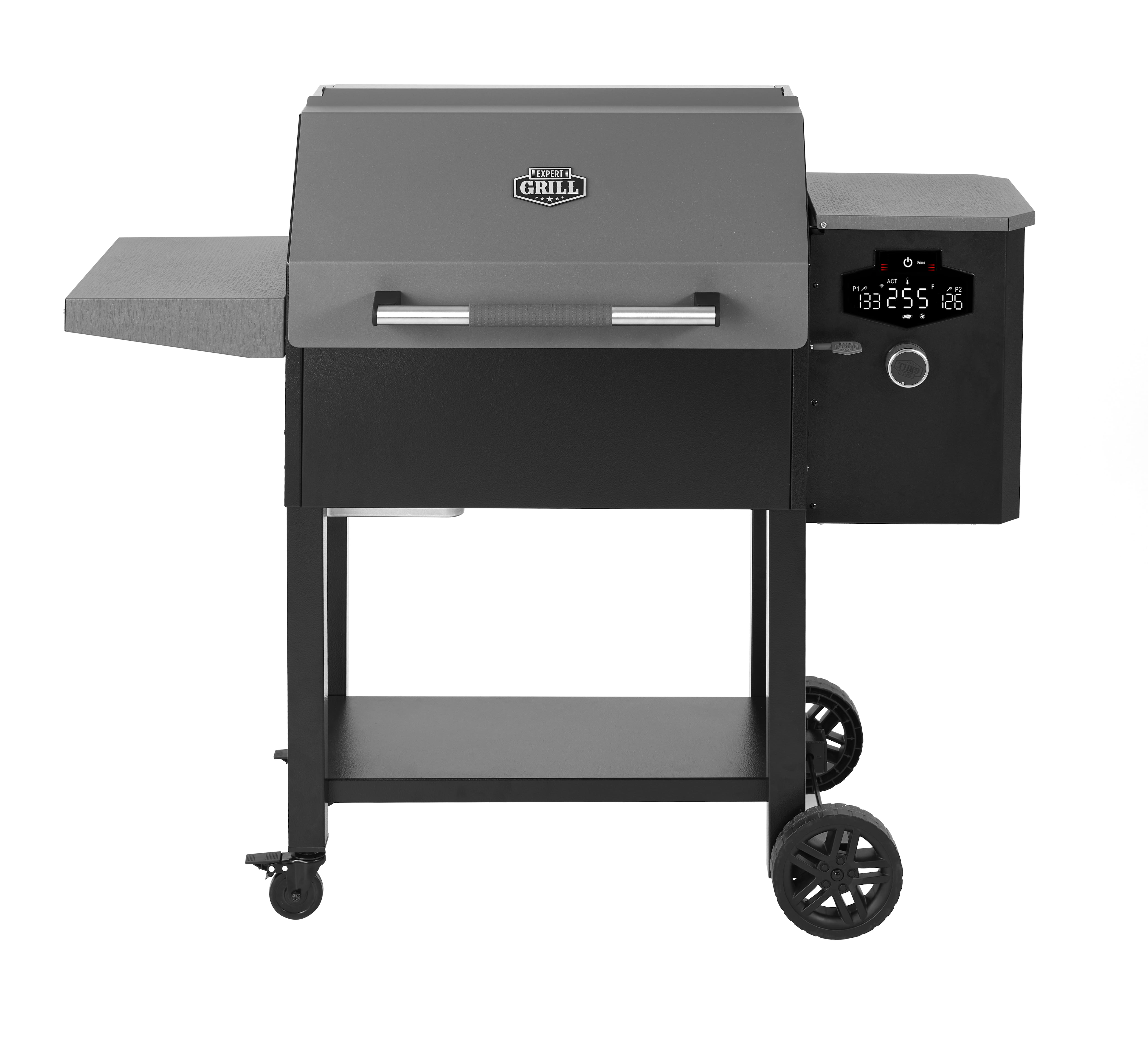 Expert Grill Commodore Pellet Grill and Smoker - Walmart In-store YMMV $100