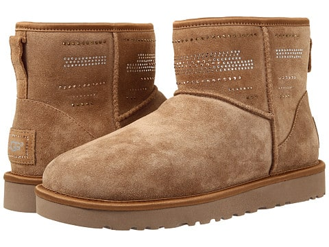 Up To 80% Off UGGS + Extra 10% Off @6pm