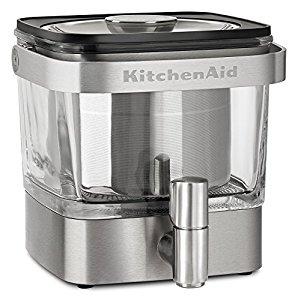 Kitchen Aid Cold Brew $69.99 after $20 Visa Rebate
