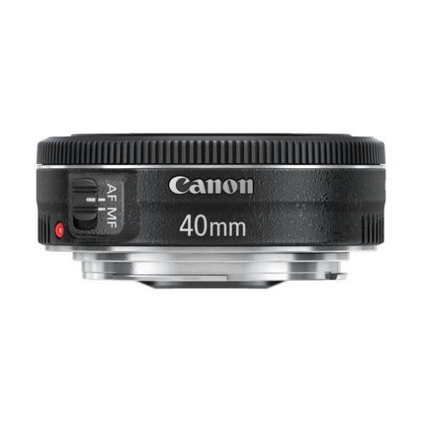 Canon EF 40mm F2.8 STM $129 at Parkavephoto
