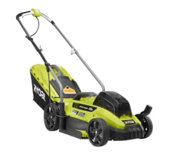 Ryobi cordless 18V mower with battery $98.99 at Direct Tools Outlet