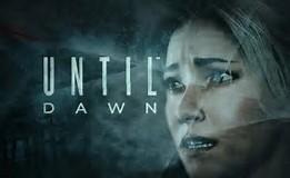 Until Dawn PS4 digital code for $7.99