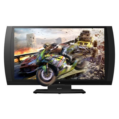 Sony PlayStation 3D Monitor $104.99 Refurbished