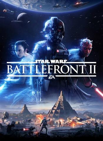 Star Wars Battlefront II PC, $26.24 at GMG after promo.