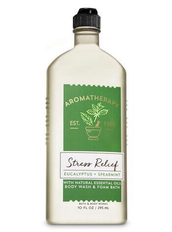 Aromatherapy Eucalyptus Spearmint Body Wash & Foam Bath $5.50 + ship
