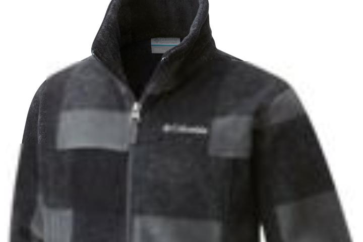 Boy's Zing III Fleece With Hand Pockets $14.90