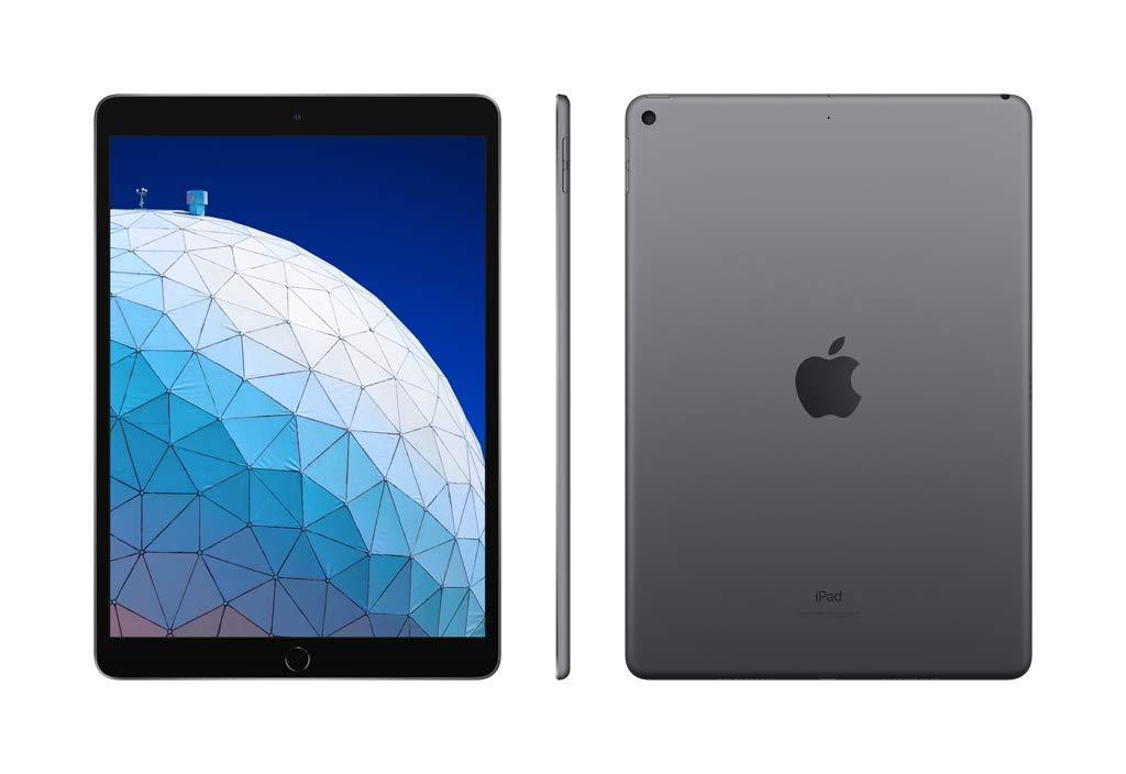Apple iPad Air (10.5-inch, Wi-Fi, 64GB) - Space Gray, Gold, Silver $479
