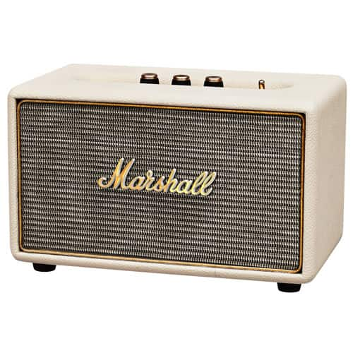 Marshall Acton Bluetooth Speaker @COSTCO $139.99 + tax