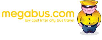 Megabus - $0 Jan 8 - Feb 29