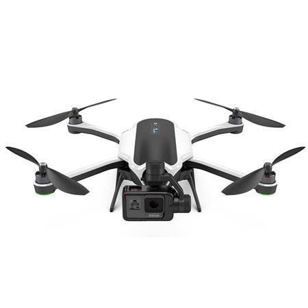 GoPro Karma Drone with HERO6 Black $999