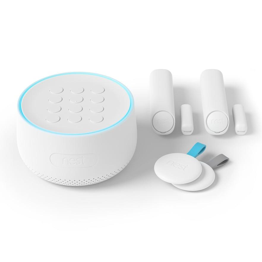 Google Nest Secure Alarm Starter Kit + $50 Kohl's Cash $249.99