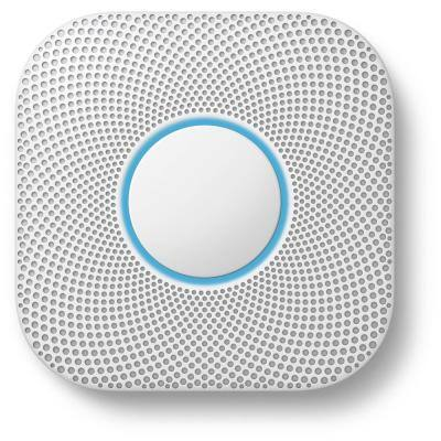 Nest Protect Smoke + CO Alarm Wired - YMMY $62 @ Home Depot B&M