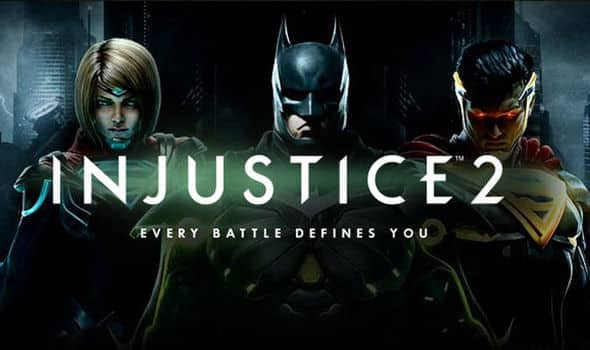 Injustice 2 PC (Standard or Ultimate Editions) 20 - 25% OFF ($38 - $60 ) for registered accounts