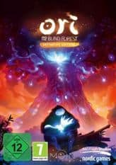 Ori and the Blind Forest: Definitive Edition  (Steam key) €6.66/$7.97 on Voidu.com