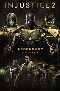 """PCDD: Injustice 2 (Legendary Edition) - $32.35 After coupon """"May10"""" $32.34"""