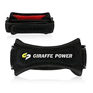 Patella Knee Strap -Single- Adjustable Tendon Support Band for Sports and Daily use - $4.99 was $9.99 now 50% off