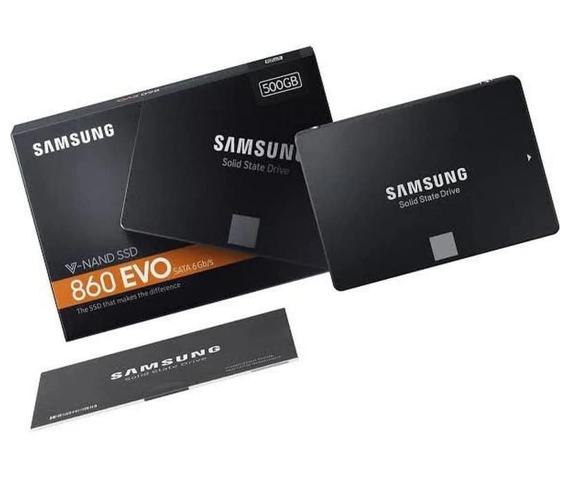 Samsung 860 EVO 500GB SSD - $18 OFF on Google Express with first time order code:  FALLSAVINGS $71.99