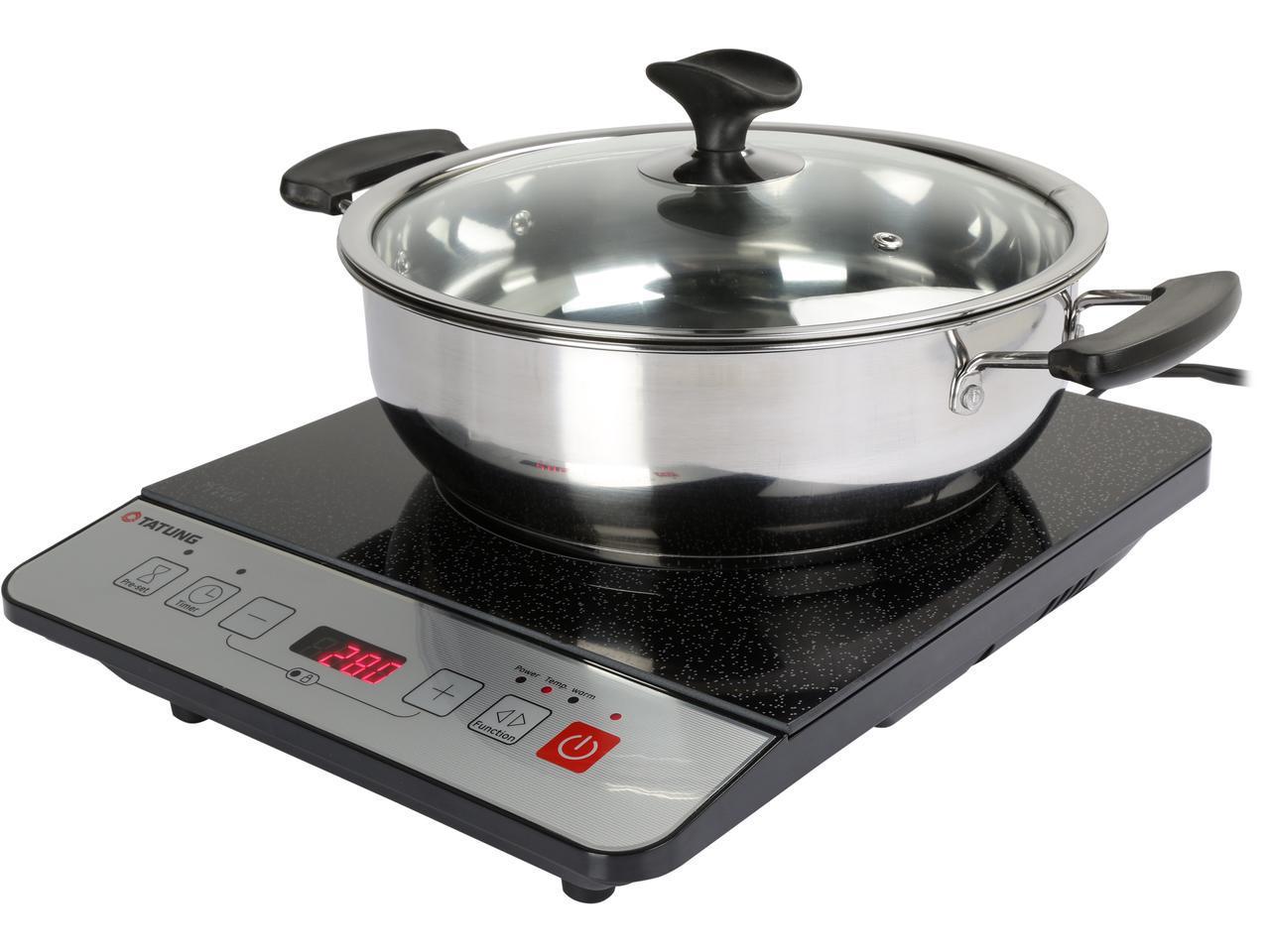 TATUNG TICT-1506MW Induction Cooker $49.99