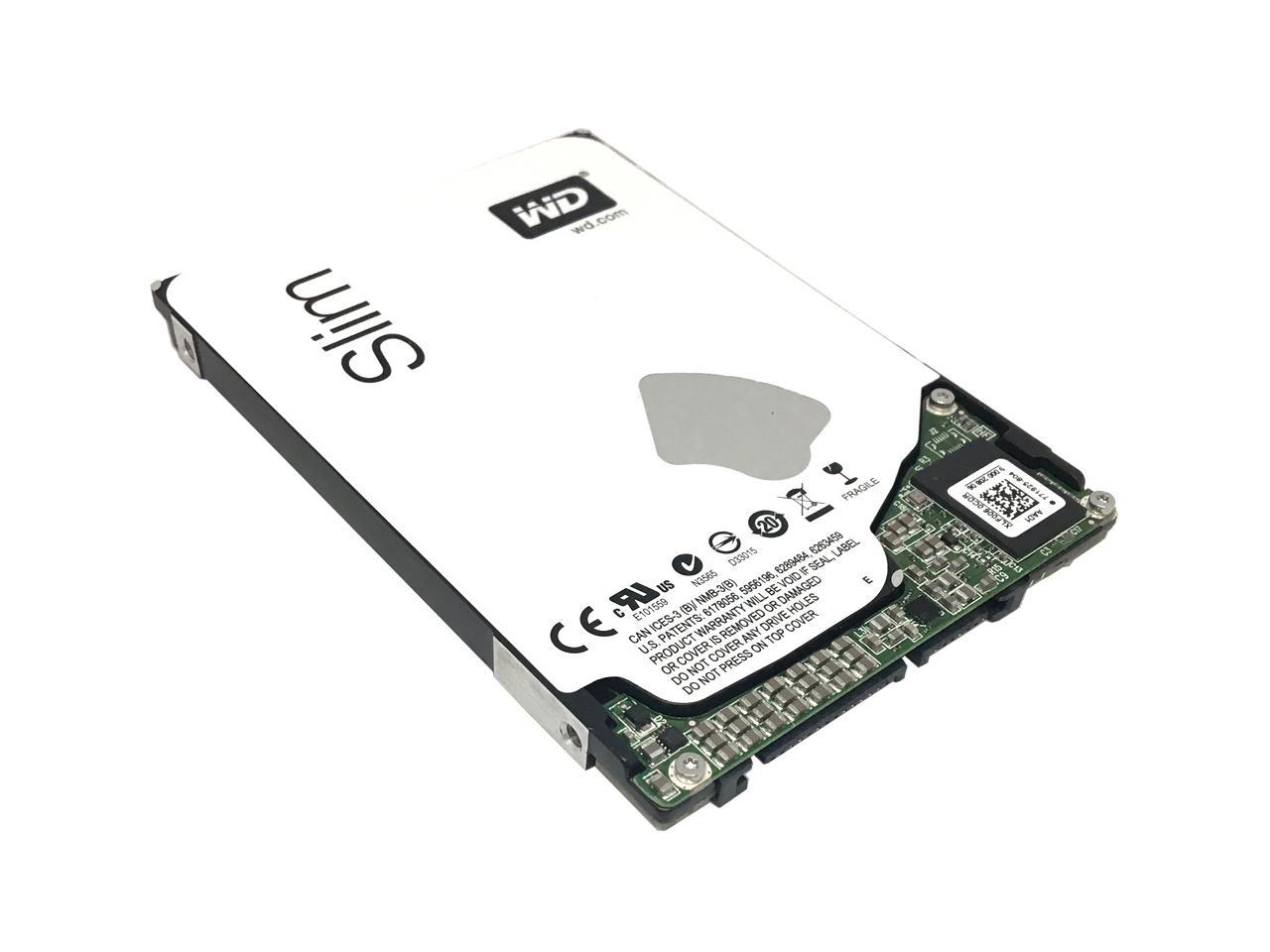"""Western Digital Black WD10S21X 1TB 5400RPM 16MB Cache SATA 6.0Gb/s 2.5"""" Solid State Hybrid Drive (SSHD) $49.99"""