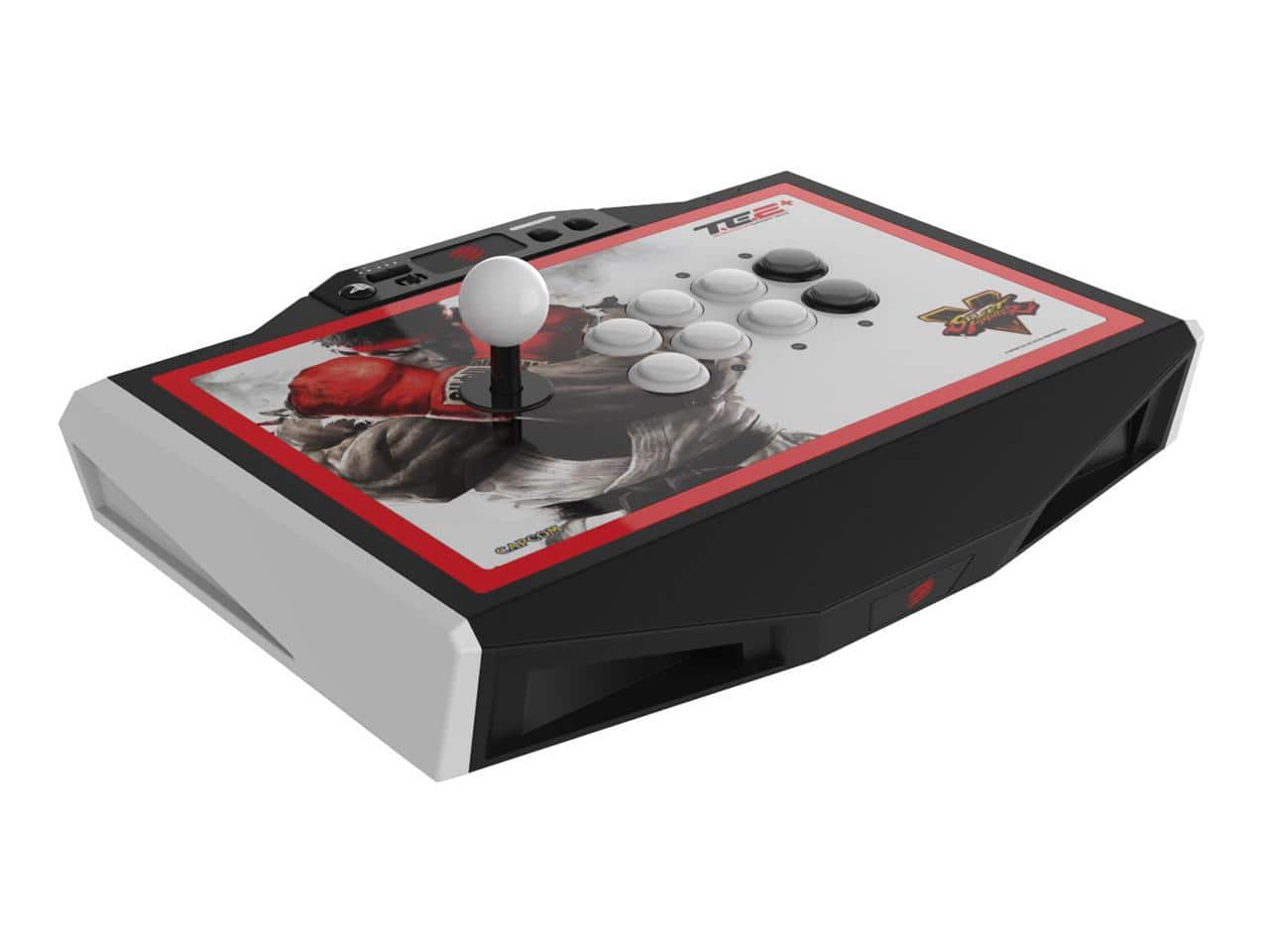 Mad Catz SFV Arcade FightStick Tournament Edition 2+ for PlayStation 3 & PlayStation 4 for $199.99