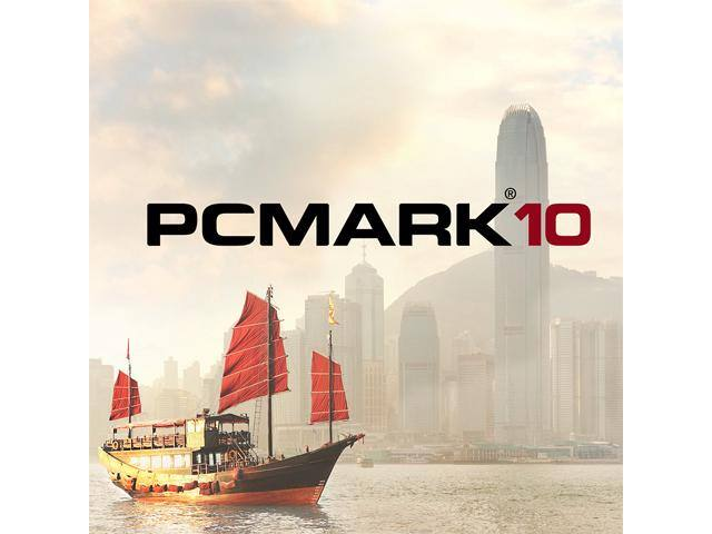 PCMark 10 Advanced Edition $14.99