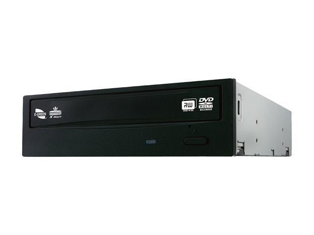 Asus Black SATA 24X DVD writer E-Green No Logo Model $11.99