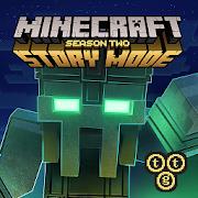 Minecraft: Story Mode - Season Two - $1.49