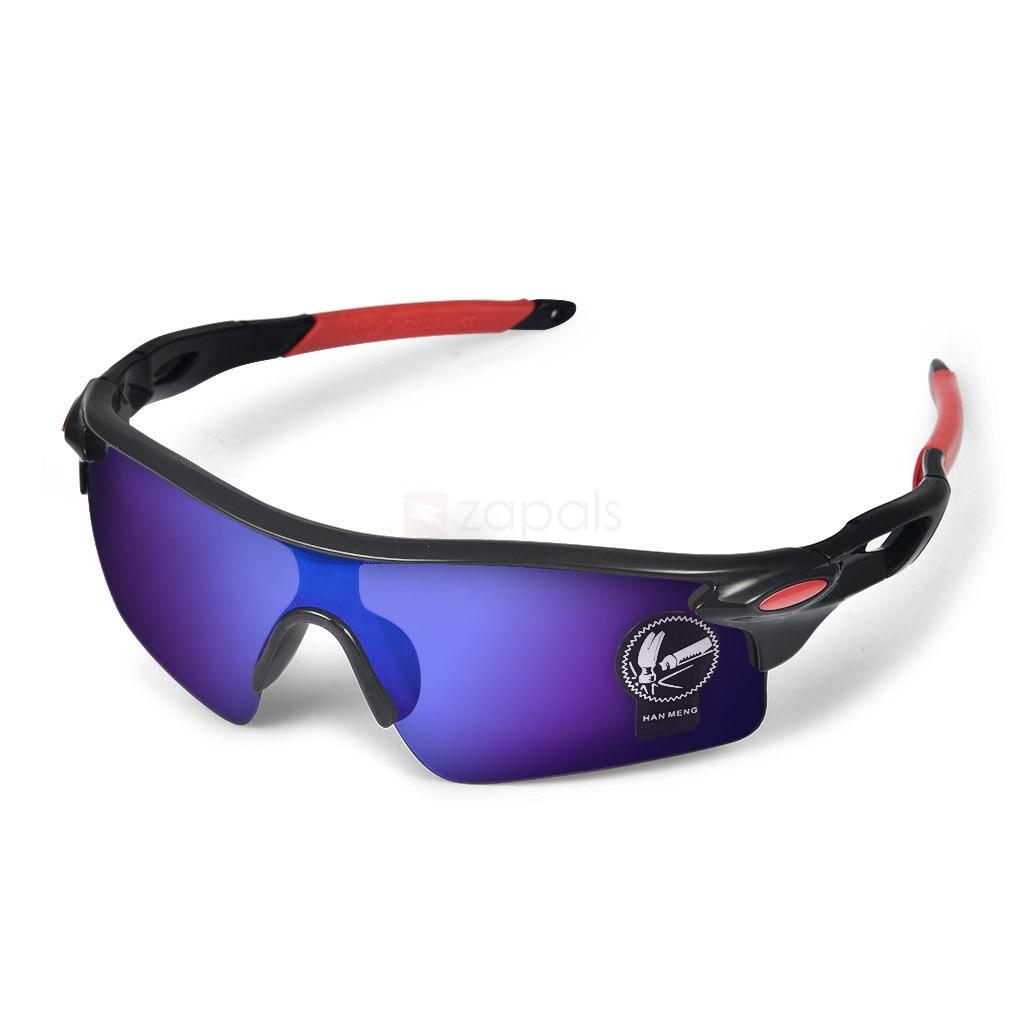 UV400 Windproof Riding Sunglasses Cycling Sports Eyewear $1.50