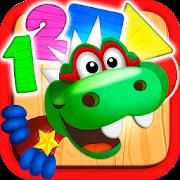 Dino Tim: Preschool Basic Math (App) free