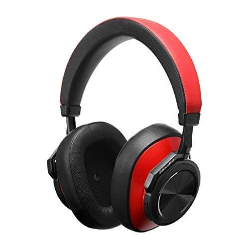 Bluedio T6S Bluetooth Active Noise Canceling Wireless Headphones with Mic $44.99