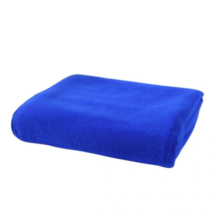 10 Pack 20 x 20 cm Microfiber Cleaning Cloth $1.59
