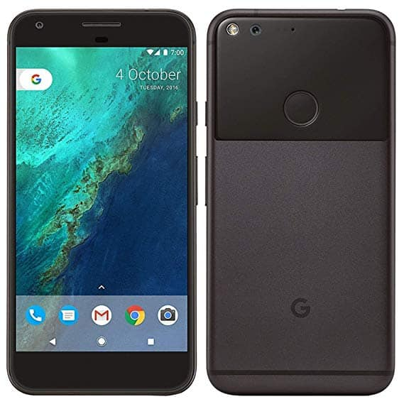 Google Pixel XL 32GB & 128GB (Carrier Unlocked) (Refurbished)