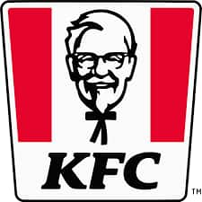 KFC 2 for $6 with free delivery