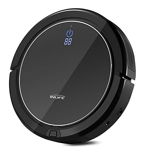 Robotic Vacuum Cleaner $142.49 FS @ Amazon