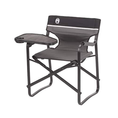 Deal of the Day: Coleman Aluminum Deck Chair - $31.19 FS @Amazon