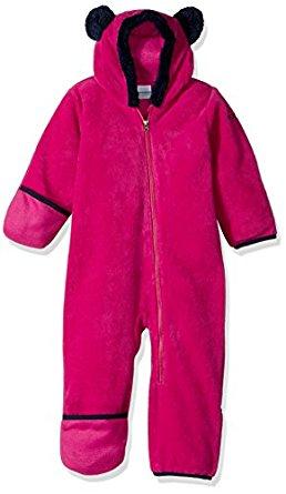 Columbia Baby Tiny Bear II Bunting  -$15.55  at Amazon