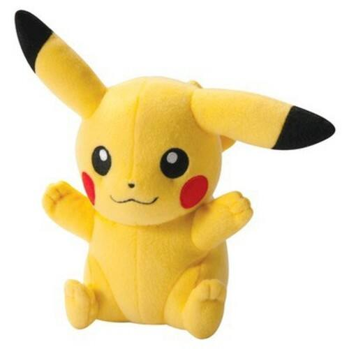 Pokémon Small Plush XY Pikachu $9.58 at Amazon