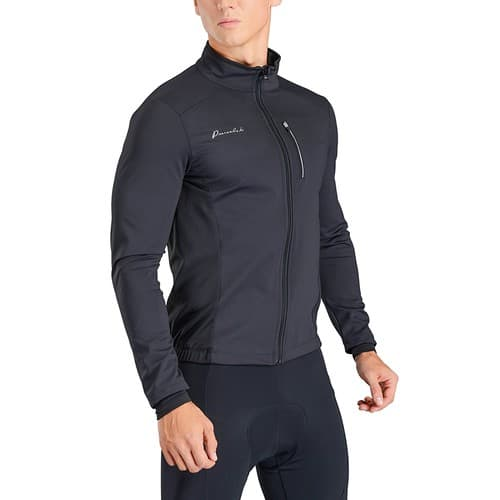 dc6686bfe7 Men s Winter Thermal Cycling Bike Jacket -  24.49 AC + FS at  Amazon ...