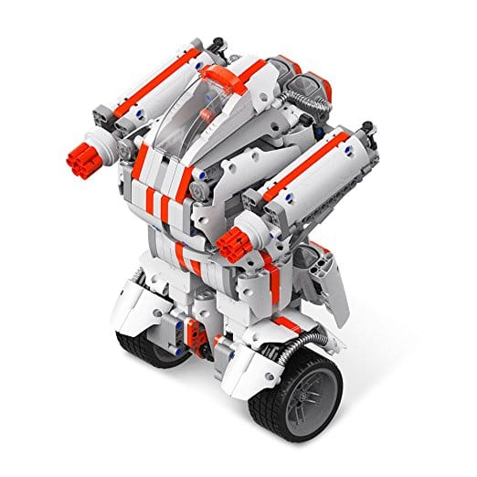 Mi Robot Builder Building Kit Remote Control Toy Programmable Coding (978 Pieces) for $104.99 + FS @Amazon