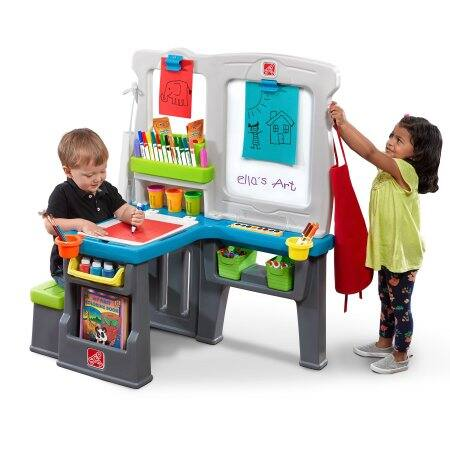 Step2 Great Creations Art Center for $78.00 + Free shipping @Walmart