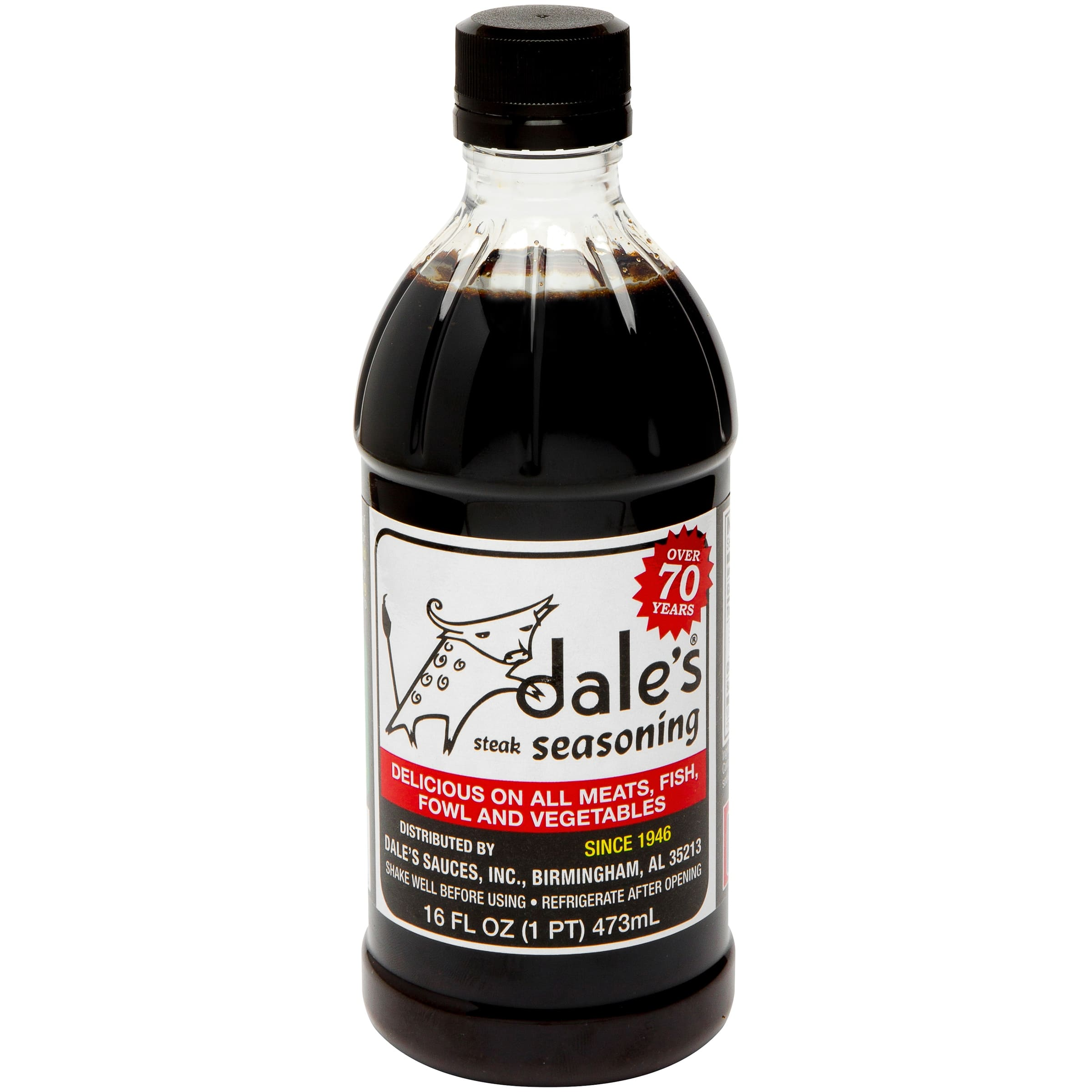 Dale's® Seasoning Steak Seasoning 16 fl. oz. Bottle $2.58 + Free Store Pickup