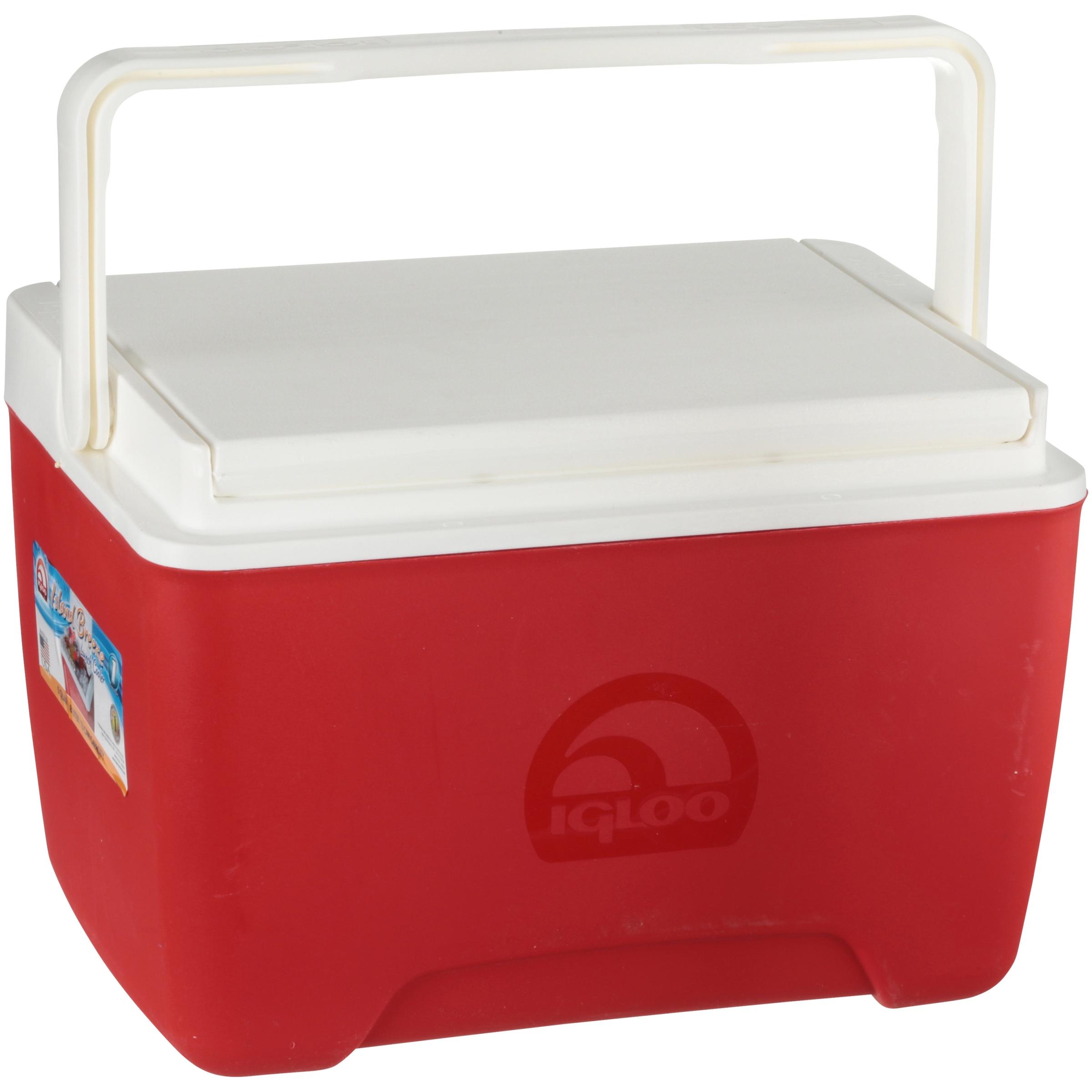 Island Breeze 9-Quart Cooler $9.97  + Free Store Pickup