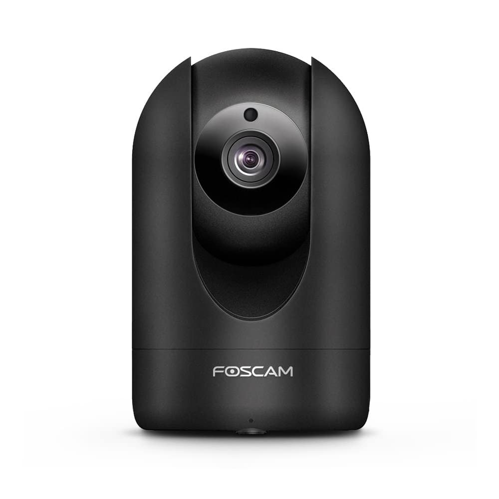 Foscam R2 1080P HD WiFi Security IP Camera with Night Vision & 2-Way Audio $46.39 + free S/H