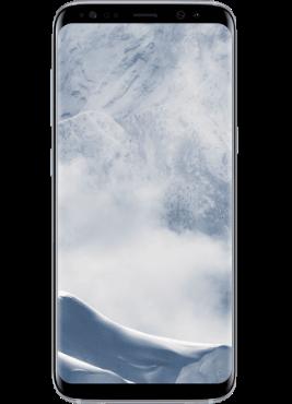 Sprint Samsung Galaxy S8 Phone $15 63/M with Flex Lease