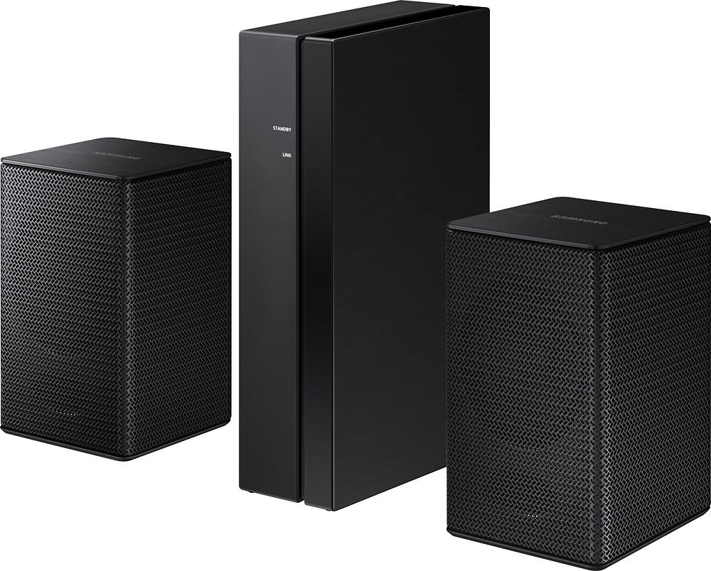 Samsung SWA-8000S 2.0 Channel 80w Wireless Audio Soundbar Accessory Loudspeakers