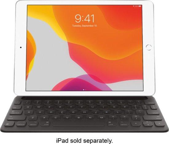 Apple Smart Keyboard for iPad (7th Generation), iPad Air (3rd Generation), and 10.5-inch iPad Pro $99